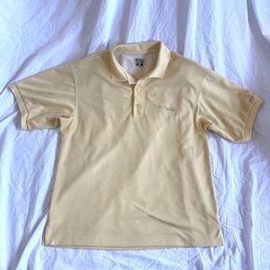Men's Columbia PFG Polo Shirt Great Condition Smal